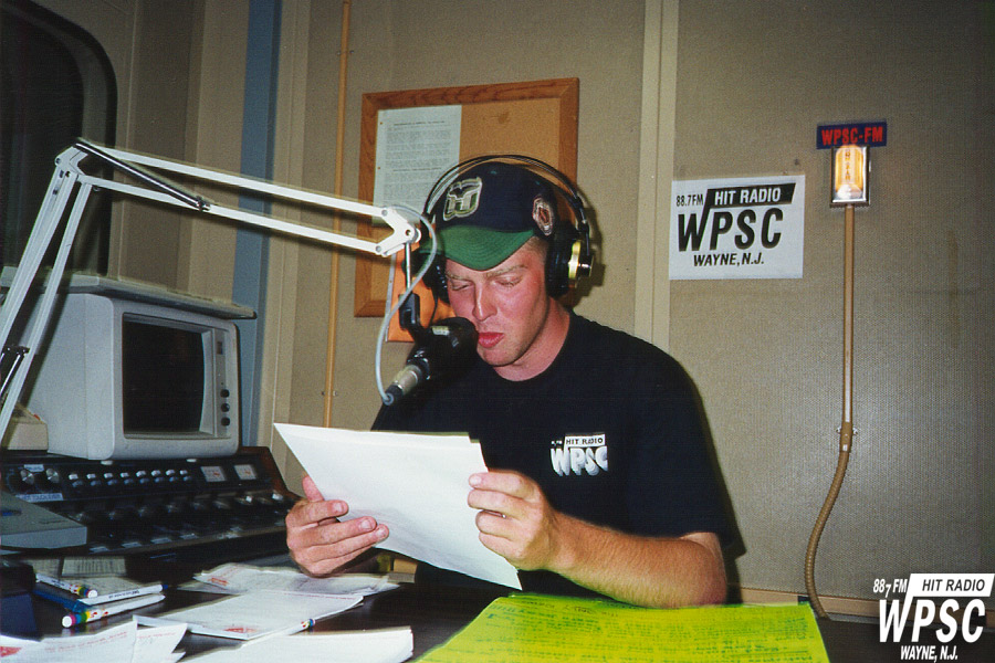 Mike Dwyer Reading News