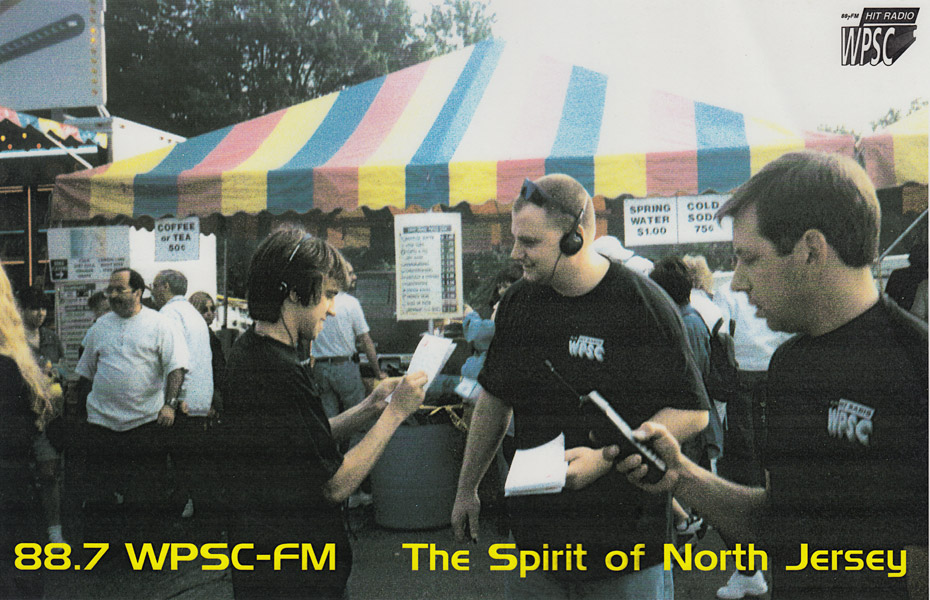 The WPSC-FM Hit Patrol
